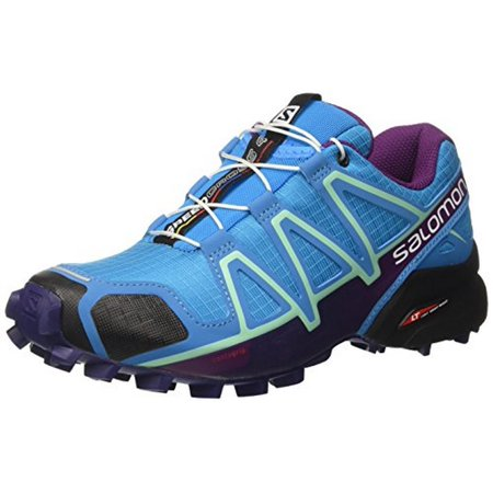 Salomon Salomon Womens Speedcross 4 W, Hawaiian Surf