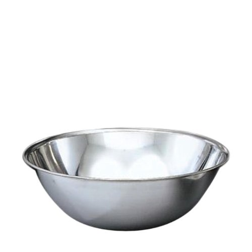 47943 Economy Mixing Bowl, Stainless Steel, 13-Quart, Stainless steel By Vollrath by