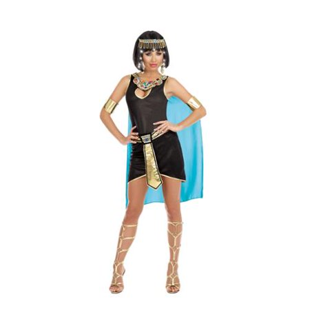 Sexy Cleopatra Costume Dress Adult - Walmart.com