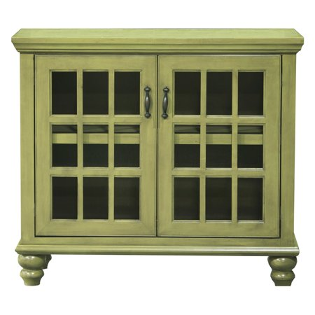 Eagle Furniture 42 In  Modern Country Entertainment Console