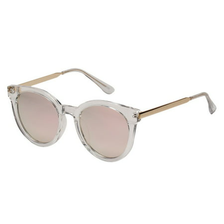 Summer Women Men Retro Sunglasses Vintage Designer Outdoor Glasses Eyewear (Vintage Pink Glasses)