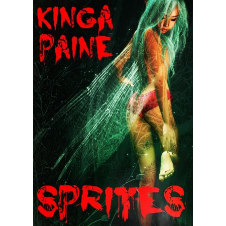 Sprites - eBook - Spirit Products