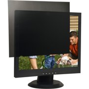 """Business Source, BSN20665, 17"""" Monitor Blackout Privacy Filter, 1, Black"""