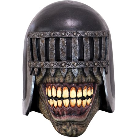 Judge Death Set Adult Halloween Accessory](Judge Smails Costume)
