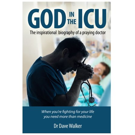 God in the ICU - eBook