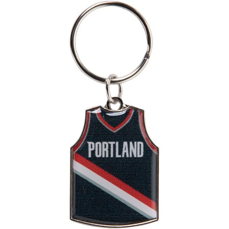 sale retailer cfaf4 414a8 Aminco - Portland Trail Blazers Reversible Home/Away Jersey ...