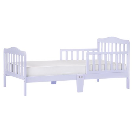 Dream On Meclassic Design Toddler Bed Lavender Ice Walmartcom