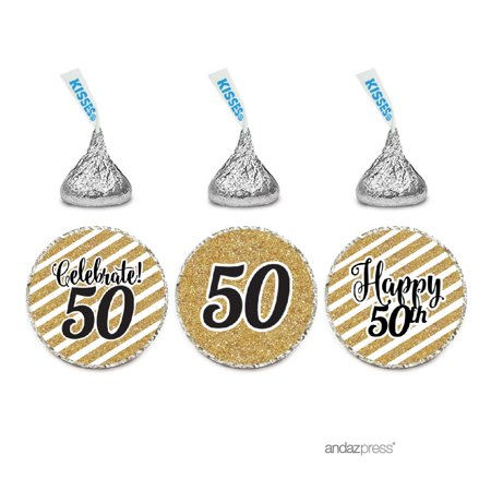 Milestone Chocolate Drop Labels Trio, Fits Hershey
