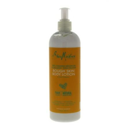 100% Tsamma Melon Oil & Organic Shea Butter Rough Skin Body Lotion by Shea Moisture for Unisex - 16 oz Lotion - image 1 of 3