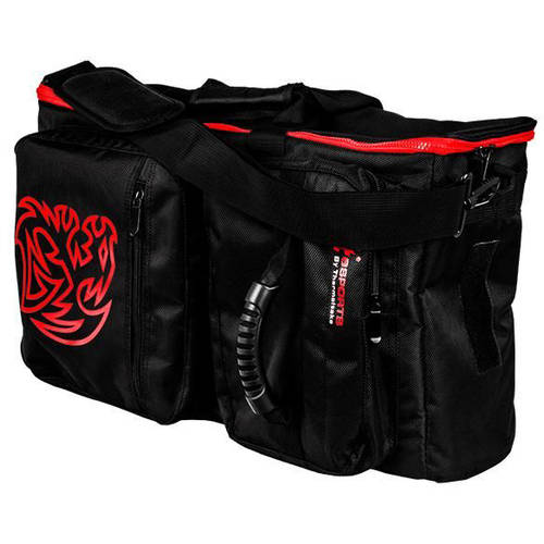 Tt eSPORTS Battle Dragon Backpack, 2015 Edition
