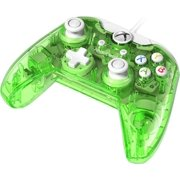 PDP 048-012-NA-GR Rock Candy Wired Controller For Xbox One - (Refurbished)