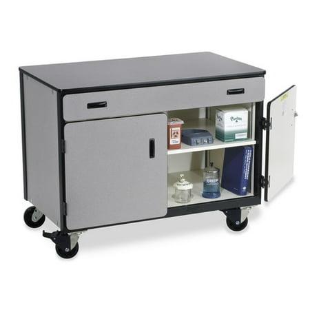 Virco Drawer Storage Cabinet