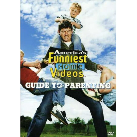 America's Funniest Home Videos: Guide to Parenting (Americas Funniest Home Videos 2014 Full Episodes)