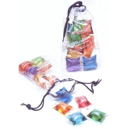 Hot Tub InSPAration Chemicals 12 /pc Gift Pack 7325 -