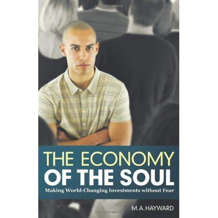 The Economy of the Soul - image 1 of 1