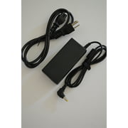 Adapter Charger for Toshiba Satellite U505-S2002 U505-S2005 U505-S2005PK  U505-S2005RD U505-S2005WH U505-S2006 U505-S2006PK U505-S2006RD U505-S2006WH