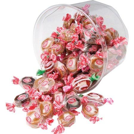Office Snax, OFX00029, Goetz's Caramel Creams Candy, 1 Each