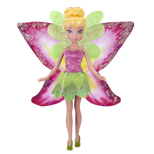 Disney Fairies Berry Blossom Tinker Bell