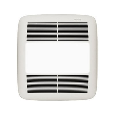 Nutone Ultra X1 Multi-Speed Series 50 CFM Fan/Light/Night Light