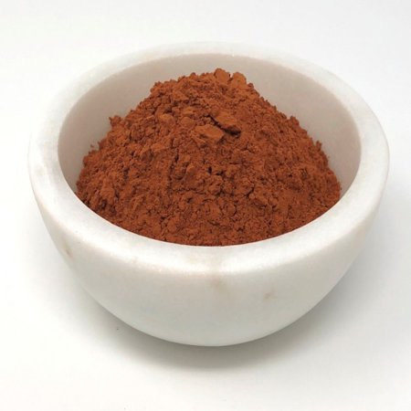FRENCH RED CLAY ORGANIC FACE MASK EXFOLIATING DETOX SKIN TREATMENT 1