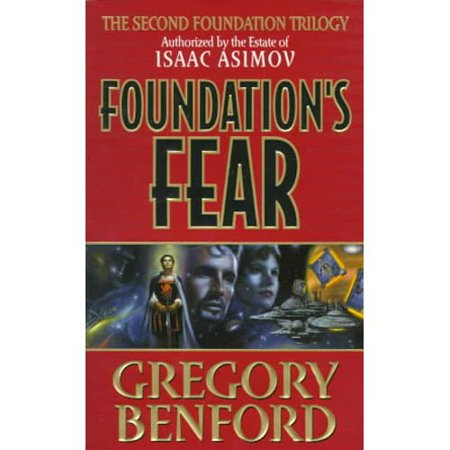 Foundations Fear by