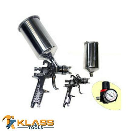 Hvlp Spray Gun Kit >> 3pc Hvlp Spray Gun Kit 1048s