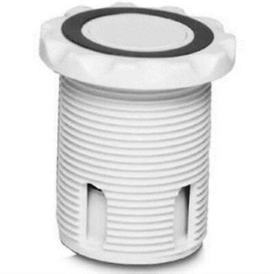 Len Gordon 951021-000 Air Button 10 Power Touch Scallop Top Raspberry Puree