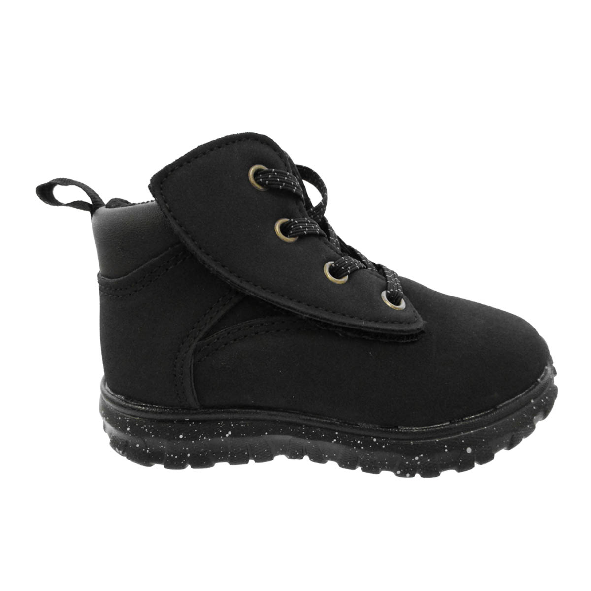 Toddler Boys' Wonder Nation Tucker Boots