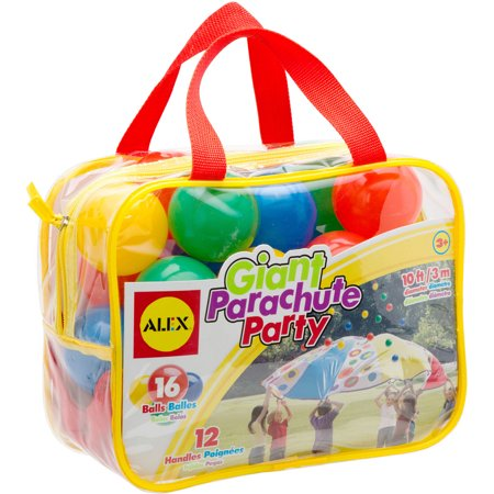 ALEX Toys Active Play, Super Parachute, 777X