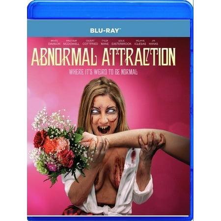 Abnormal Attraction (Blu-ray) - Halloween Malcolm Mcdowell
