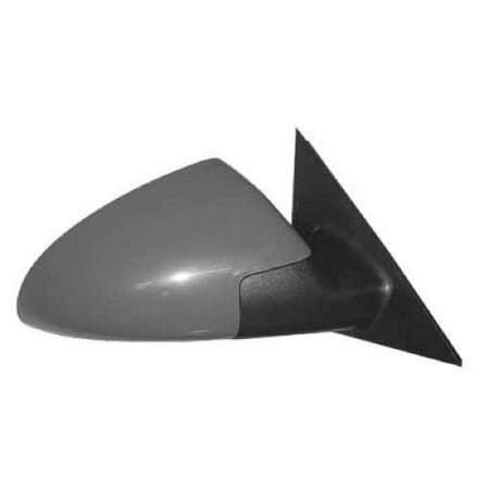 Go-Parts » 2008 - 2010 Pontiac G6 Side View Mirror Assembly / Cover / Glass - Right (Passenger) Side - (Sedan) 20833062 GM1321361 Replacement For Pontiac G6 ()