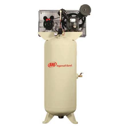 Ingersoll Rand Electric Air Compressor, 2340L5B