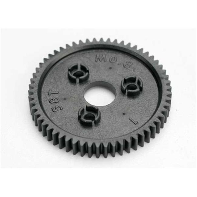 Traxxas TRA3958 58-Tooth - 0. 8 Metric Pitch Spur Gear