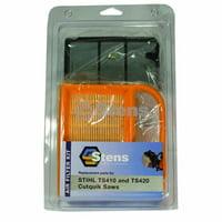 Stens 605-531 Air Filter Kit