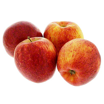 Produce Unbranded Envy Apples Bulk