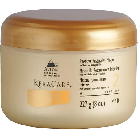 Kera Care Intensive Restorative Unisex Masque 8 oz - Masques Horreur-halloween