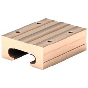 PBC Linear MRC15C Linear Carriage,Carriage Height 14.10 mm