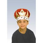 Kings Child Crown