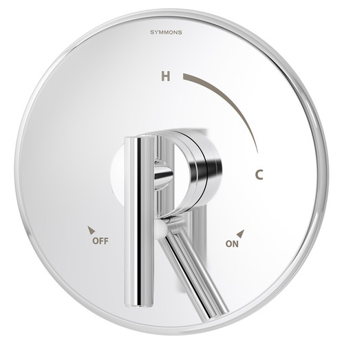 Dia Single Handle Tub and Shower Valve with Integral Diverter