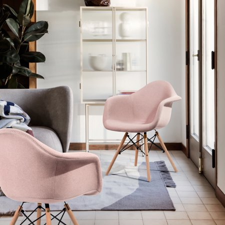 Furniture R Fabric Dining Chair Pink, R Home Furniture