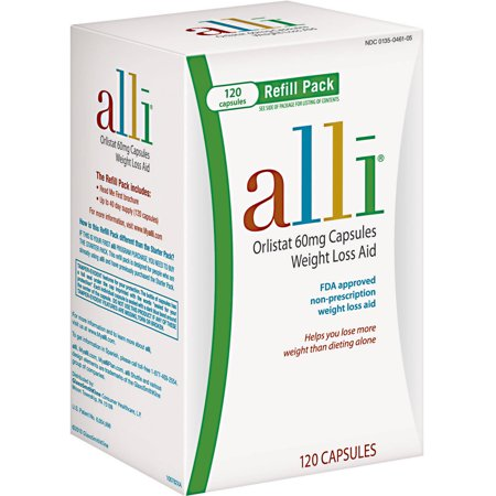 Alli orlistat where to buy
