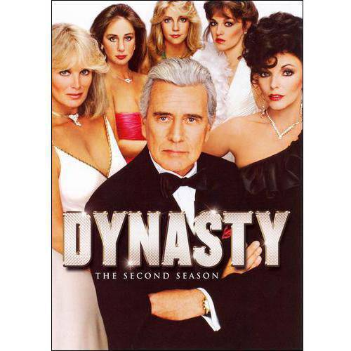 Dynasty: The Second Season (Full Frame)
