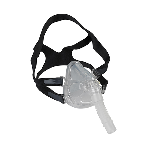 Drive Medical Full Face ComfortFit Deluxe CPAP Mask - Sma...