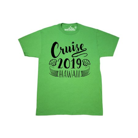 Cruise 2019- Hawaii- seashells T-Shirt (Best Hawaii Cruises 2019)