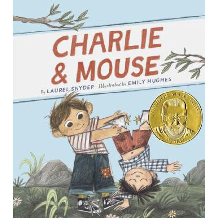 Charlie & Mouse: Book 1 (Hardcover) - Book 1