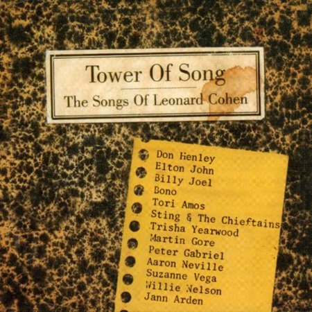 Tower Of Song  Songs Of Leonard Cohen   Various