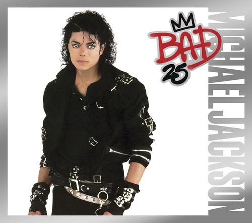 Michael Jackson - Bad-25th Anniversary (2CD) [CD]