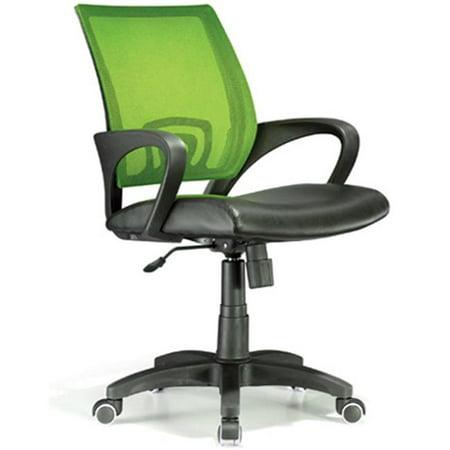 Enjoyable Officer Office Chair Lime Green Uwap Interior Chair Design Uwaporg