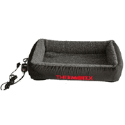 Thermotex Infrared Dog Heated Therapeutic Pet Bed