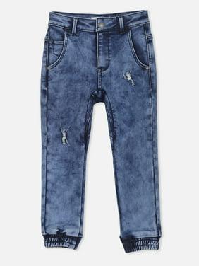Cotton On Kids Destroyer Denim Jeans (Little Boys & Big Boys)
